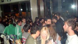 Πάρτυ στην Αθήνα!