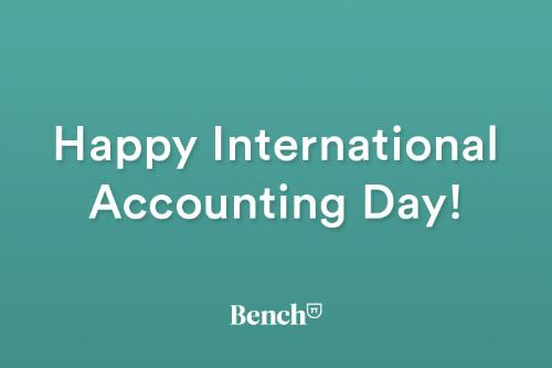 InternationalAccountingDay2014-Bench